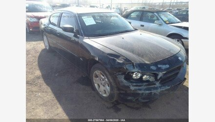 2006 Dodge Charger for sale 101320825