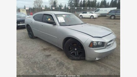 2006 Dodge Charger for sale 101320840