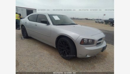 2006 Dodge Charger for sale 101325016