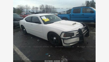 2006 Dodge Charger for sale 101326032