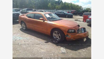 2006 Dodge Charger for sale 101346786