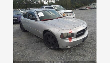 2006 Dodge Charger for sale 101346826