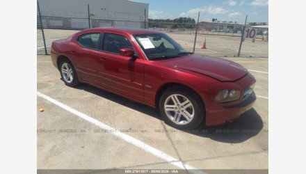 2006 Dodge Charger R/T for sale 101349466