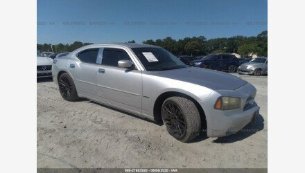 2006 Dodge Charger R/T for sale 101349513