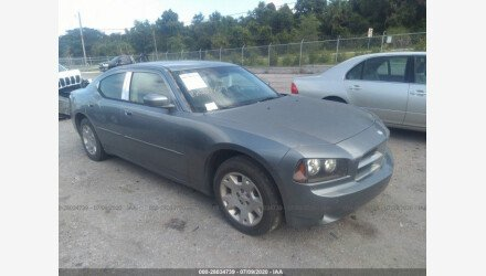 2006 Dodge Charger for sale 101349534