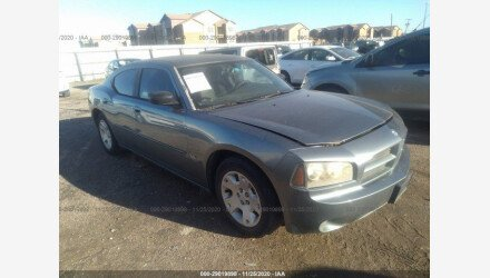 2006 Dodge Charger for sale 101413942