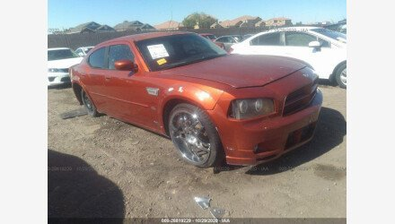 2006 Dodge Charger for sale 101413964