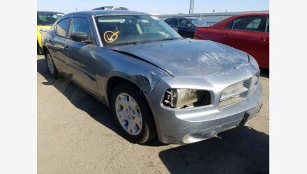 2006 Dodge Charger for sale 101414543
