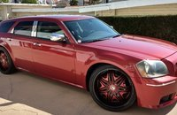 2006 Dodge Magnum SRT8 for sale 101200110