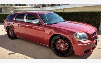 2006 Dodge Magnum SRT8 for sale 101200110