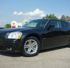 2006 Dodge Magnum R/T for sale 101032453