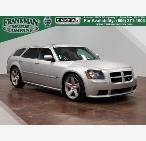 2006 Dodge Magnum SRT8 for sale 101479591