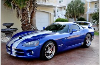 2006 Dodge Viper SRT-10 Coupe for sale 100783513