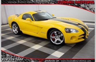 2006 Dodge Viper SRT-10 Coupe for sale 101065056