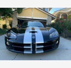 2006 Dodge Viper for sale 101257559