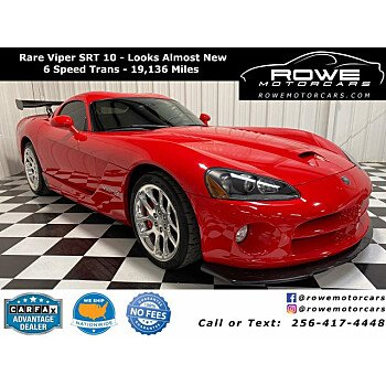 2006 Dodge Viper for sale 101381727