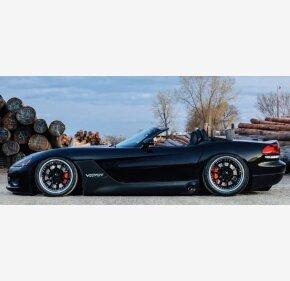2006 Dodge Viper for sale 101404554