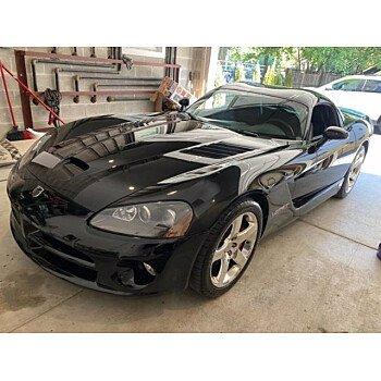 2006 Dodge Viper for sale 101587762