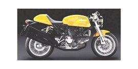 2006 Ducati SportClassic Sport1000 specifications
