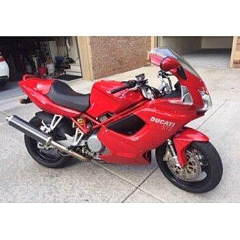 2006 Ducati Sporttouring for sale 200706128