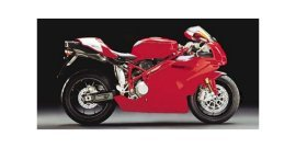 2006 Ducati Superbike 749 R specifications