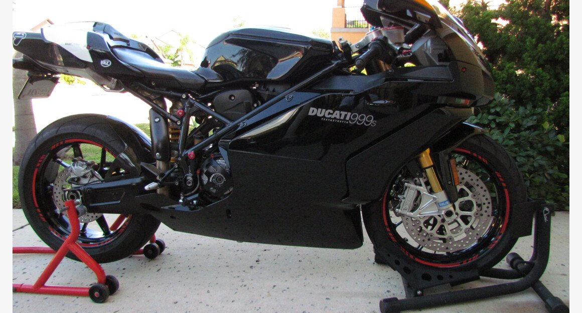 2006 Ducati Superbike 999 for sale 200550929