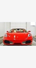2006 Ferrari F430 Spider for sale 101112403