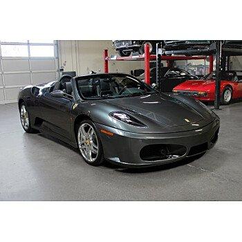 2006 Ferrari F430 Spider for sale 101126030