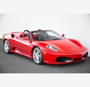 2006 Ferrari F430 Spider for sale 101366096