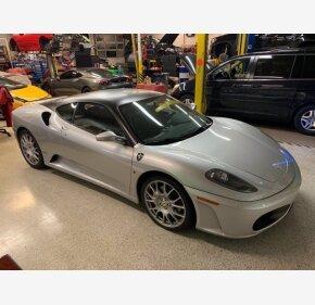2006 Ferrari F430 for sale 101366114