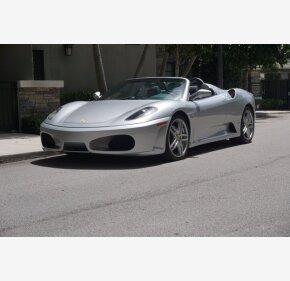 2006 Ferrari F430 for sale 101377218