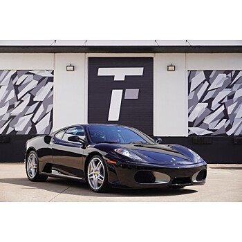 2006 Ferrari F430 Coupe for sale 101541395