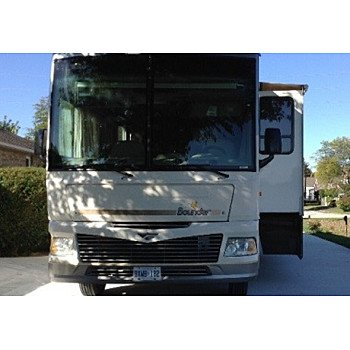 2006 Fleetwood Bounder for sale 300150469