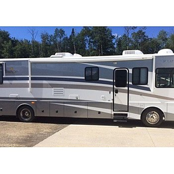 2006 Fleetwood Bounder for sale 300170121