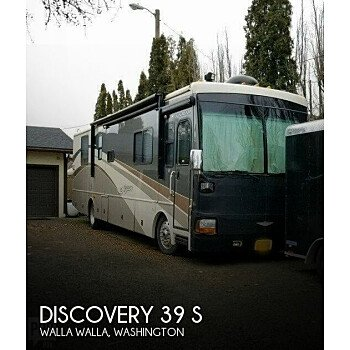 2006 Fleetwood Discovery for sale 300184061