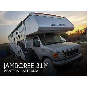 2006 Fleetwood Jamboree for sale 300203355