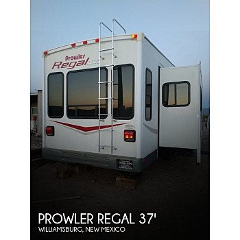 2006 Fleetwood Prowler for sale 300200183