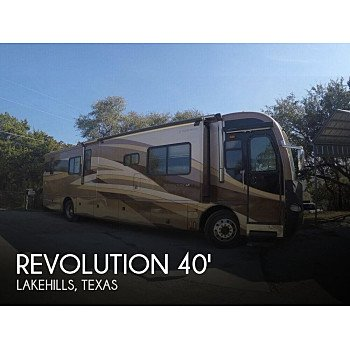 2006 Fleetwood Revolution for sale 300154409