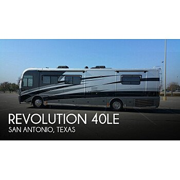 2006 Fleetwood Revolution for sale 300214833
