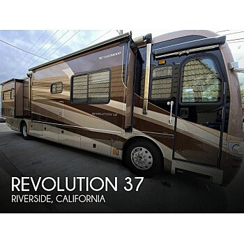 2006 Fleetwood Revolution for sale 300232112