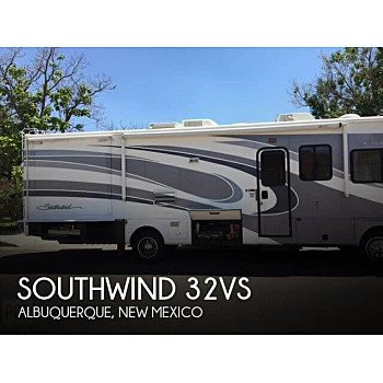 2006 Fleetwood Southwind for sale 300182226