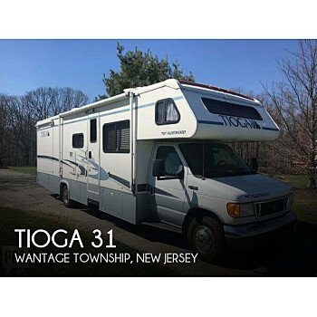 2006 Fleetwood Tioga for sale 300182045