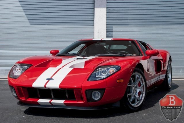 Call For Price  Ford Gt