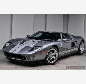 2006 Ford GT for sale 101065436