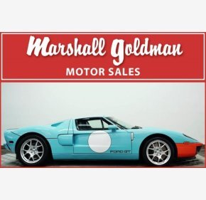 2006 Ford GT for sale 101112379
