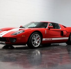 2006 Ford GT for sale 101128780
