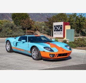 2006 Ford GT for sale 101154839