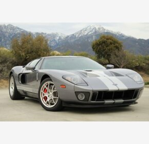2006 Ford GT for sale 101154852