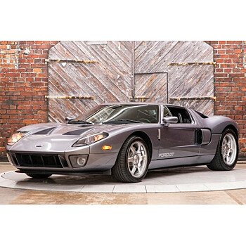 2006 Ford GT for sale 101188977