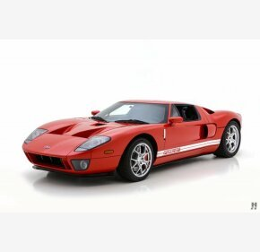 2006 Ford GT for sale 101211580